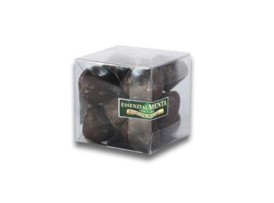 Gelatine ricoperte di Cioccolato