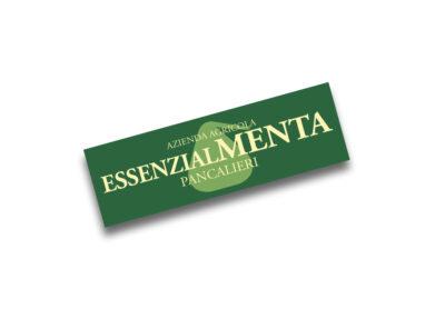 "Borsa plastica grande ""Made in Pancalieri"""