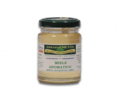 Miele aromatico