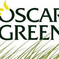 OSCAR GREEN PIEMONTE 2013
