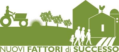 """Premio nazionale  """"Fattori di successo"""" - Roma (Ministero delle Politiche Agricole Alimentari e Forestali -  2014)"""