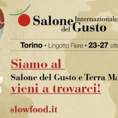 …al Salone Internazionale del Gusto di Torino – Terra Madre