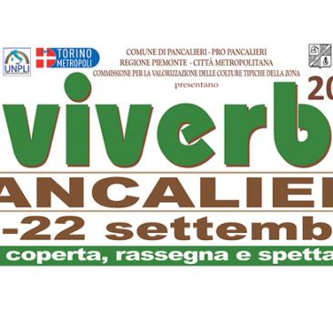 Viverbe 2015  18-22/09/2015