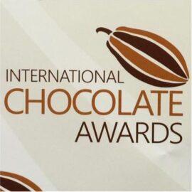 INTERNATIONAL CHOCOLATE AWARDS 2017  al profumo di Piperita.