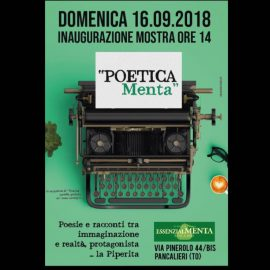 …PoeticaMenta <br/ >a Pancalieri (Torino)